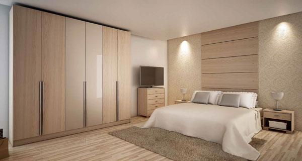 Dormitório Tenore