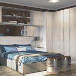 Dormitório Modulado